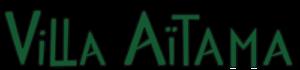 logo sticky menu - Villa Aïtama