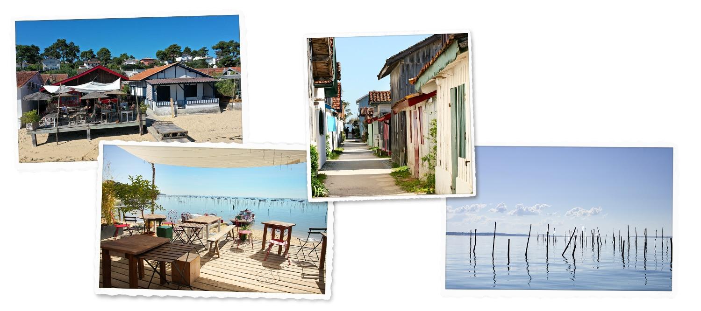 Photo Village du Canon