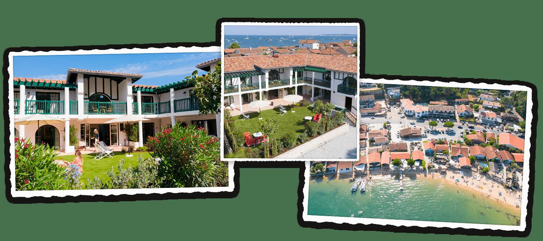 Photo Villa Aïtama